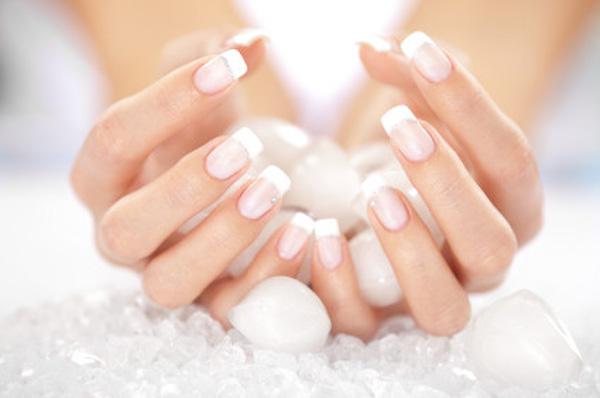 Nail Treatments In Nottingham Total Image Salon